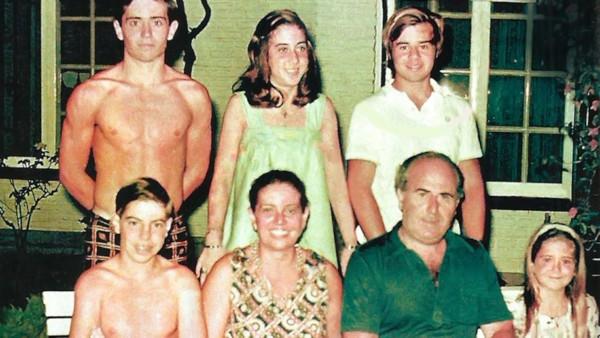 Família Puccio, Família Bolsonaro, Clãs