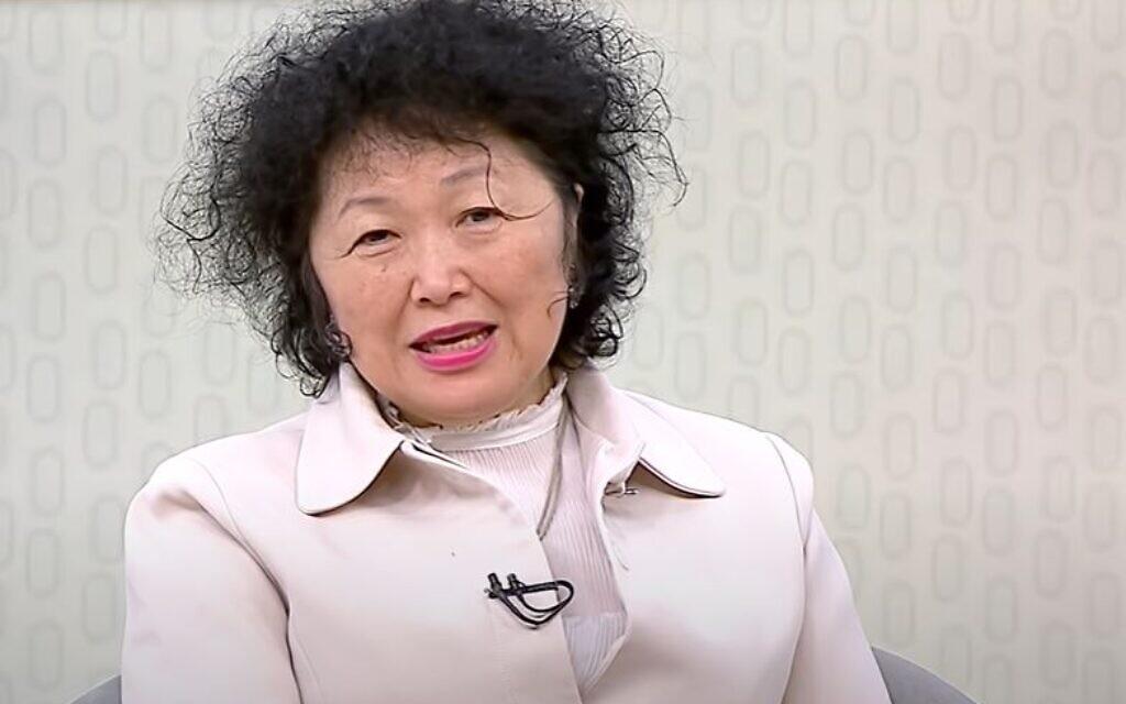 As lições da Dra. Nise Yamaguchi