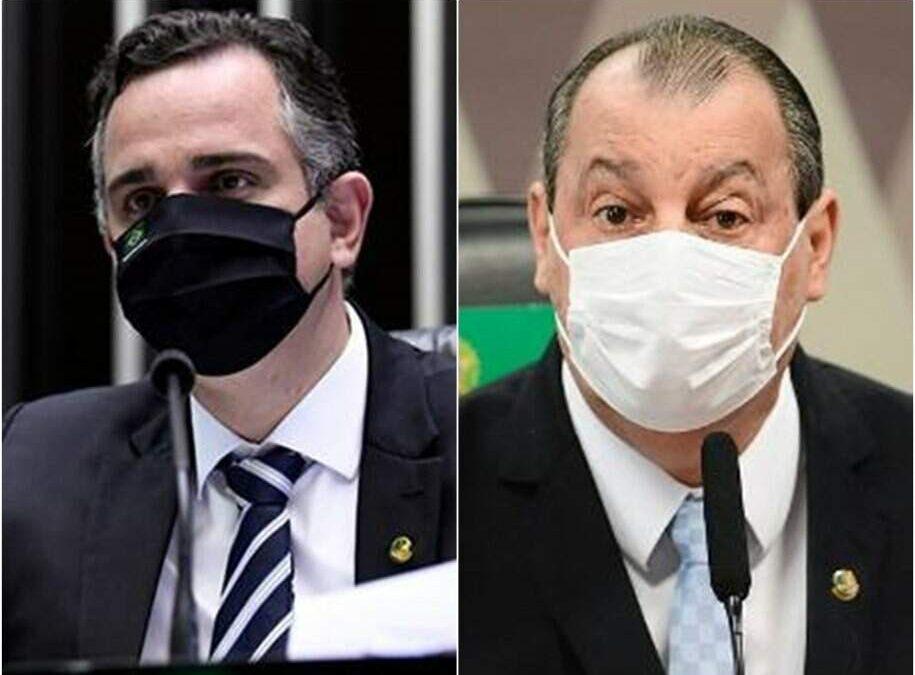 Pacheco, Aziz e a alma brasileira